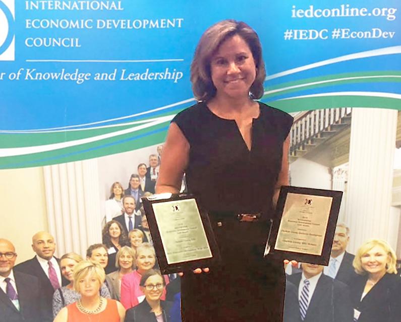 Award-Winning Economic Development for Charlotte County